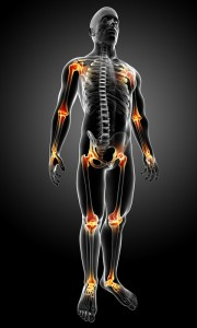 Stem Cells for Joint Pain